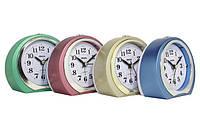 Часы-будильник 788