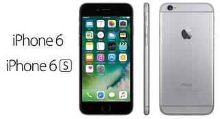Защитные стекла для iphone 6/6s