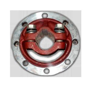 Ступица колеса заднего МТЗ-8050-3104015
