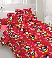 Комплект постельного белья детский Бязь люкс