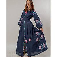 Сукня «Борщівські барви»