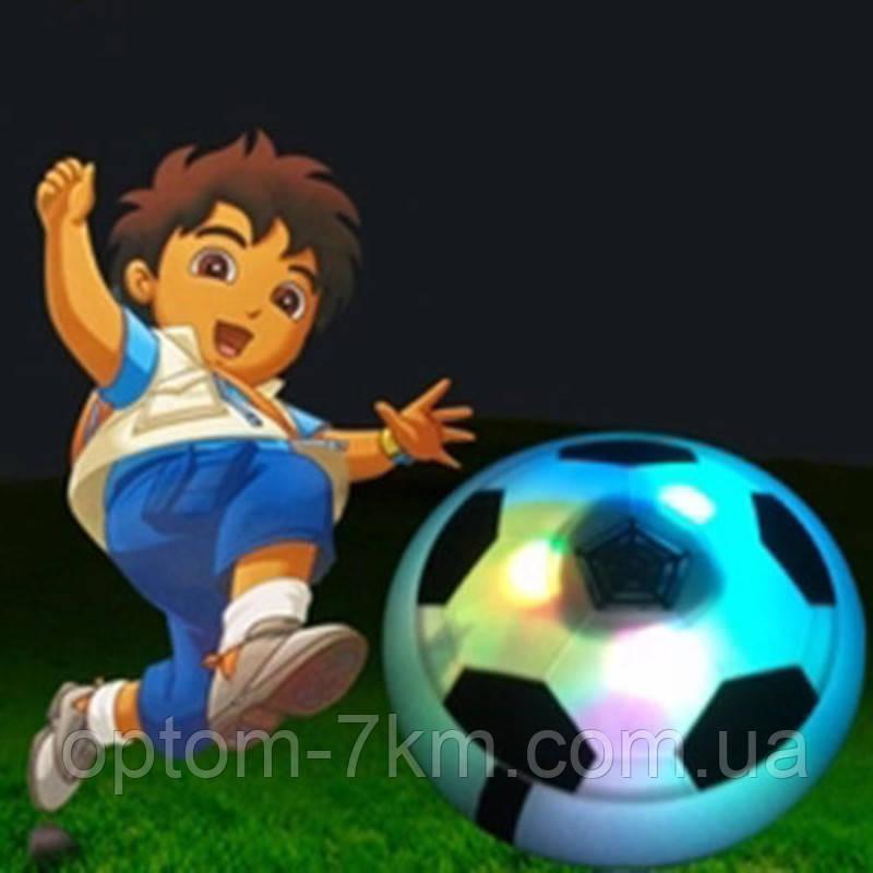 Аэромяч Hower Ball Летающий Футбольный Мяч
