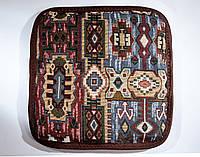 Антицеллюлитный коврик из каракульской шерсти, фото 1