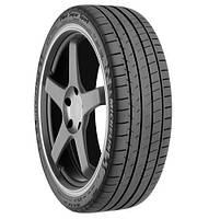 Летние шины Michelin Pilot Super Sport 205/45 R17 88Y XL *