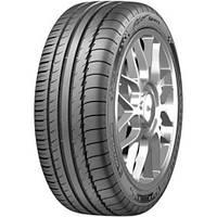 Летние шины Michelin Pilot Sport PS2 205/50 ZR17 89Y N3