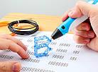 3D Ручка MyRiwell V1 для творчества, фото 2