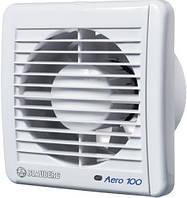 Вытяжной вентилятор Blauberg Aero 150 H, Блауберг Aero 150 H