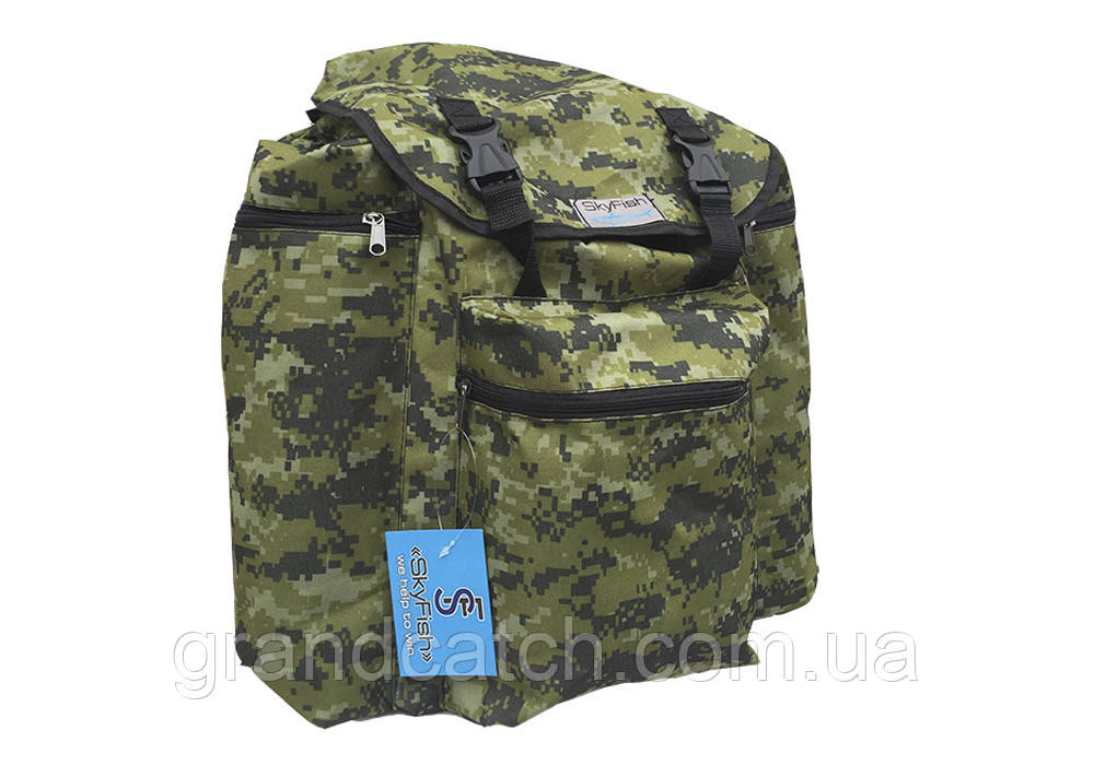 Рюкзак средний Sky-fish 50л