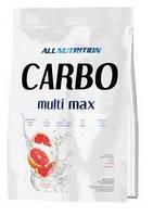 Карбо AllNutrition Carbo Multi Max (послетренировочный комплекс) (1 кг)