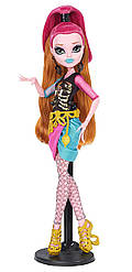 Джиджи Грант Новый Скарместр Кукла Монстер Хай Monster High New Scaremester Gigi Grant Doll