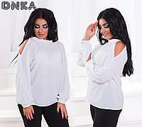 Блуза женская в расцветках  32564, фото 1