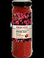"""Fresh Juice"" Средство для ванн Cherry & Pomegranate 450г"