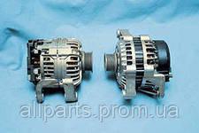 Генератор реставрированный на Volkswagen Tiguan 1,8-2,0 Fsi,TFSi 01- /140A /