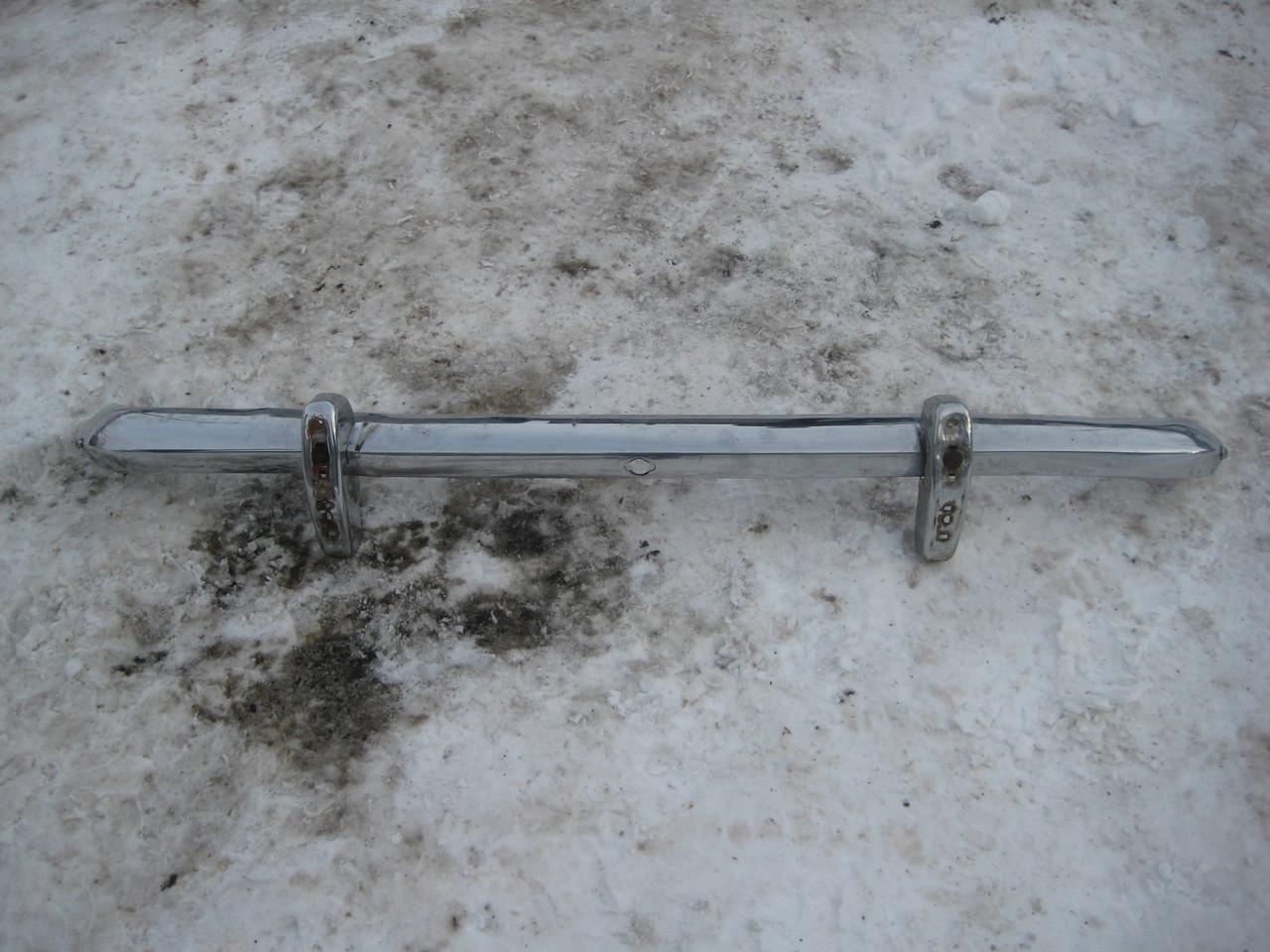 Бампер передний буфер ВАЗ 2101 2102