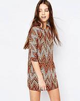 Женское платье Qed London, фото 1