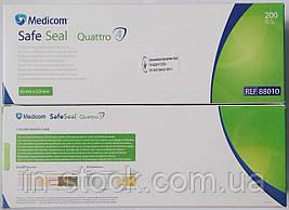 Крафт пакеты для стерилизации Medicom