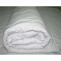 Одеяло силиконовое стеганное (300, ранфорс белый) Вилюта