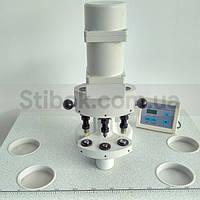 Пресс для установки фурнитуры электрический ZN-3