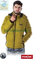 Куртка зимняя рабочая Reis Польша (утепленная рабочая одежда) KINGFISHER Y