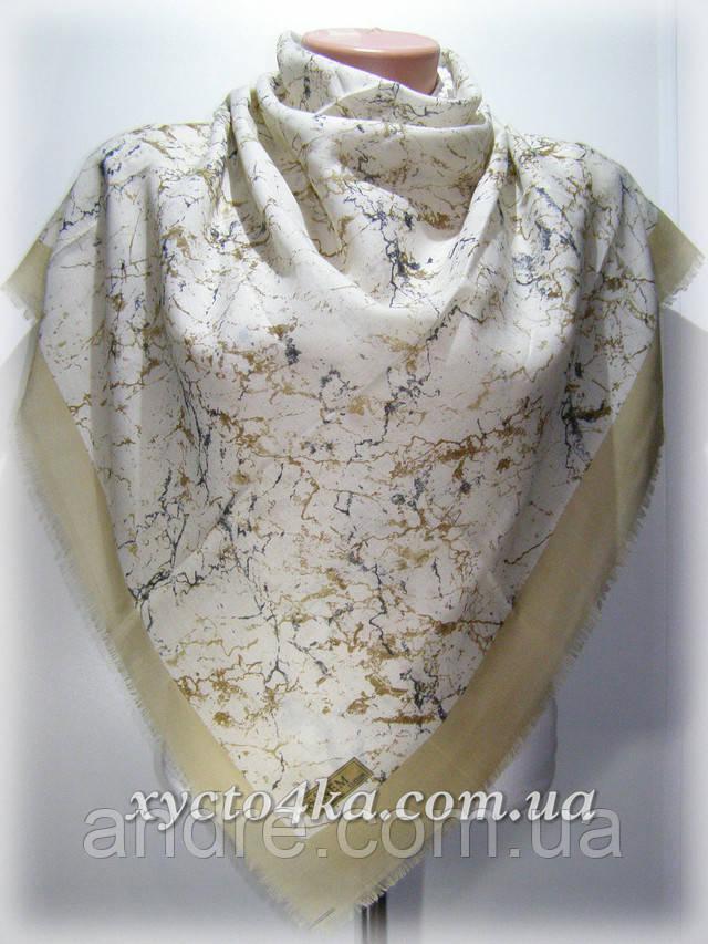 Натуральный платок