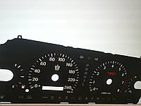 Шкалы приборов Toyota Crown 150, фото 1