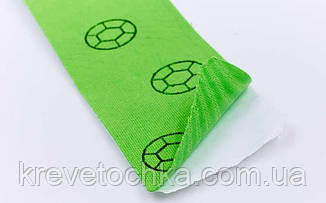Кинезио тейп для спины BACK (Kinesio tape, KT Tape) эластичный пластырь, фото 2