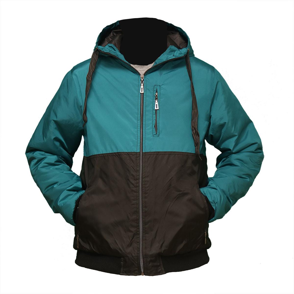 ce00f4cb7 Мужская демисезонная куртка ветровка пр-во. Украина KD455 -  Оптово-розничный интернет-