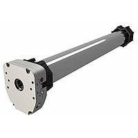 Комплект привода RS80/12 80Нм с расцепителем на 70 вал