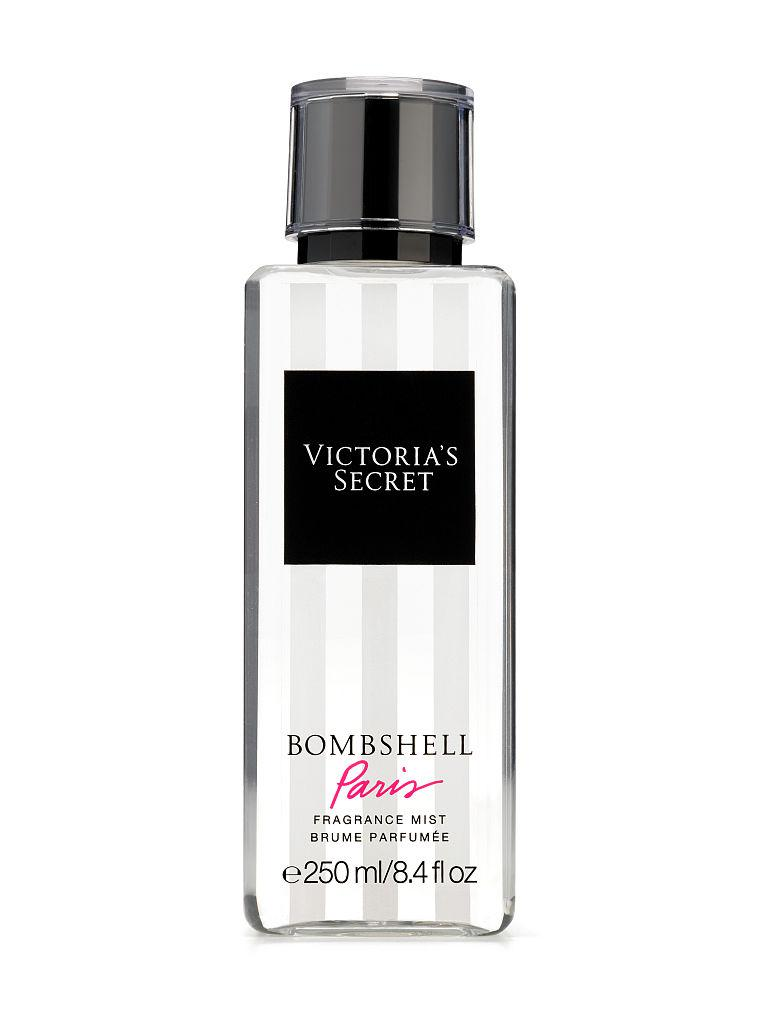Victoria's Secret Парфюмированный Спрей Bombshell Paris Fragrance Mist 250ml