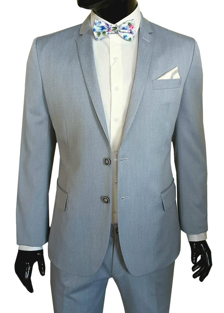 Классический мужской костюм RASSO