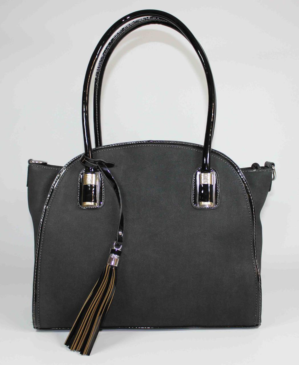 aa88639e46b2 Сумка женская классическая черная - Komodd - Женские сумки,рюкзачки,спортивные  сумки в Хмельницком