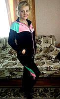 Спортивный женский костюм(38-50), доставка по Украине