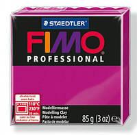 Фимо Профессионал 85 г Fimo Professional - 61 сиреневый