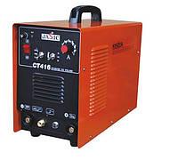 Многофункциональный сварочный инвертор Jasic СТ-416 (TIG/MMA/plasma)
