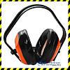 Защитные противошумные Наушники, оранжевые (0064)