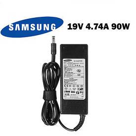 Зарядные устройства для ноутбуков Samsung 19V 4.74A 90W 5.5x3.0