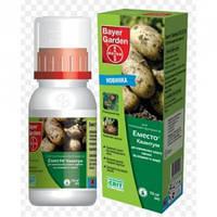 Протравитель Еместо Квантум (Эместо квантум), 150 мл — эффективная защита картофеля и рассады