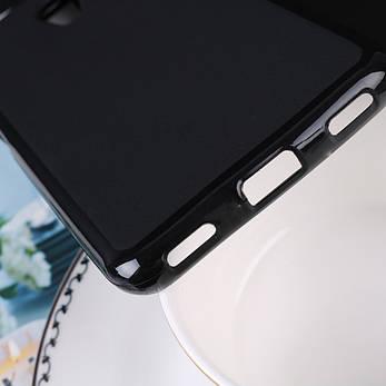 Чехол TPU для Meizu M5S бампер Оригинальный черный, фото 2