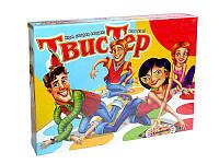 Напольная Игра Твистер, Twister Для Веселой Компании Ps