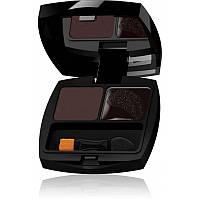 Набор для моделирования бровей Bell Velour Eyeshadow Set, 5 гр