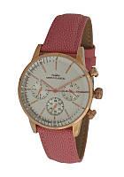 Часы женские наручные хронограф