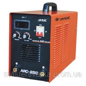 Зварювальний інвертор Jasic ARC-250 (R112)