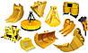 Разновидности экскаваторного навесного оборудования