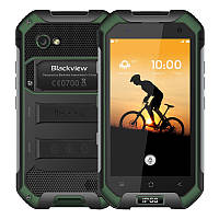 Смартфон Blackview BV6000 (Green), фото 1