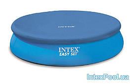 Покрывало для бассейна Intex Easy Set