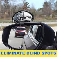"""Зеркала Заднего Вида для """"Обзора Мертвых Зон"""" Eliminates Blind Stops Обзорные Зеркала Безопасности"""