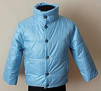 Куртка детская для мальчиков от 3 до 8 лет деми, фото 1