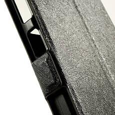 Чехол Window для Meizu M2 / M2 mini Книжка ультратонкий Black, фото 3