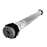 Комплект привода RS80/12M 80Нм с аварийным открыванием на 70 вал