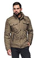 Мужская демисезонная куртка Марсель,хаки